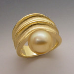 Wave South Sea Pearl